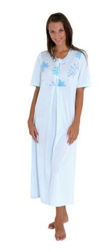Kojící noční košile Lamido - Mariana - barva meruňková, velikost 50