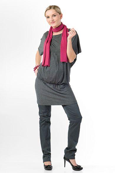 Těhotenské kalhoty BEBEFIELD - Orleans