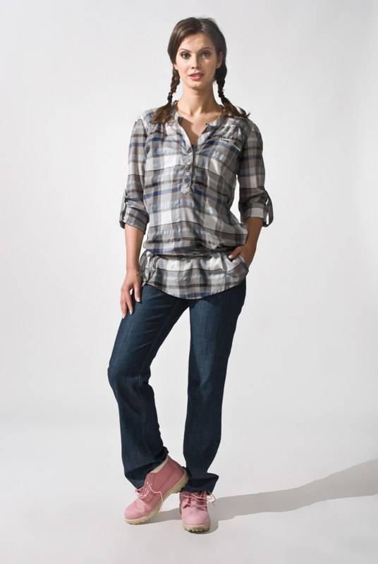 Těhotenské kalhoty Torelle - Ontario