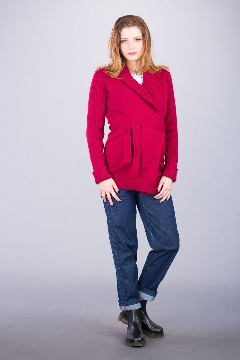 Těhotenské kalhoty BEBEFIELD - Carlo jeans