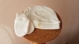 Dárkový set - čepička a rukavičky pro novorozence MA-MA