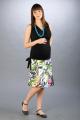 Těhotenská sukně BEBEFIELD - Jasmine