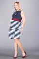 Těhotenské šaty BEBEFIELD - Ana Claret