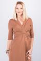 Těhotenské šaty BEBEFIELD - Paulina