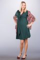 Těhotenské šaty BEBEFIELD - Pina Pine