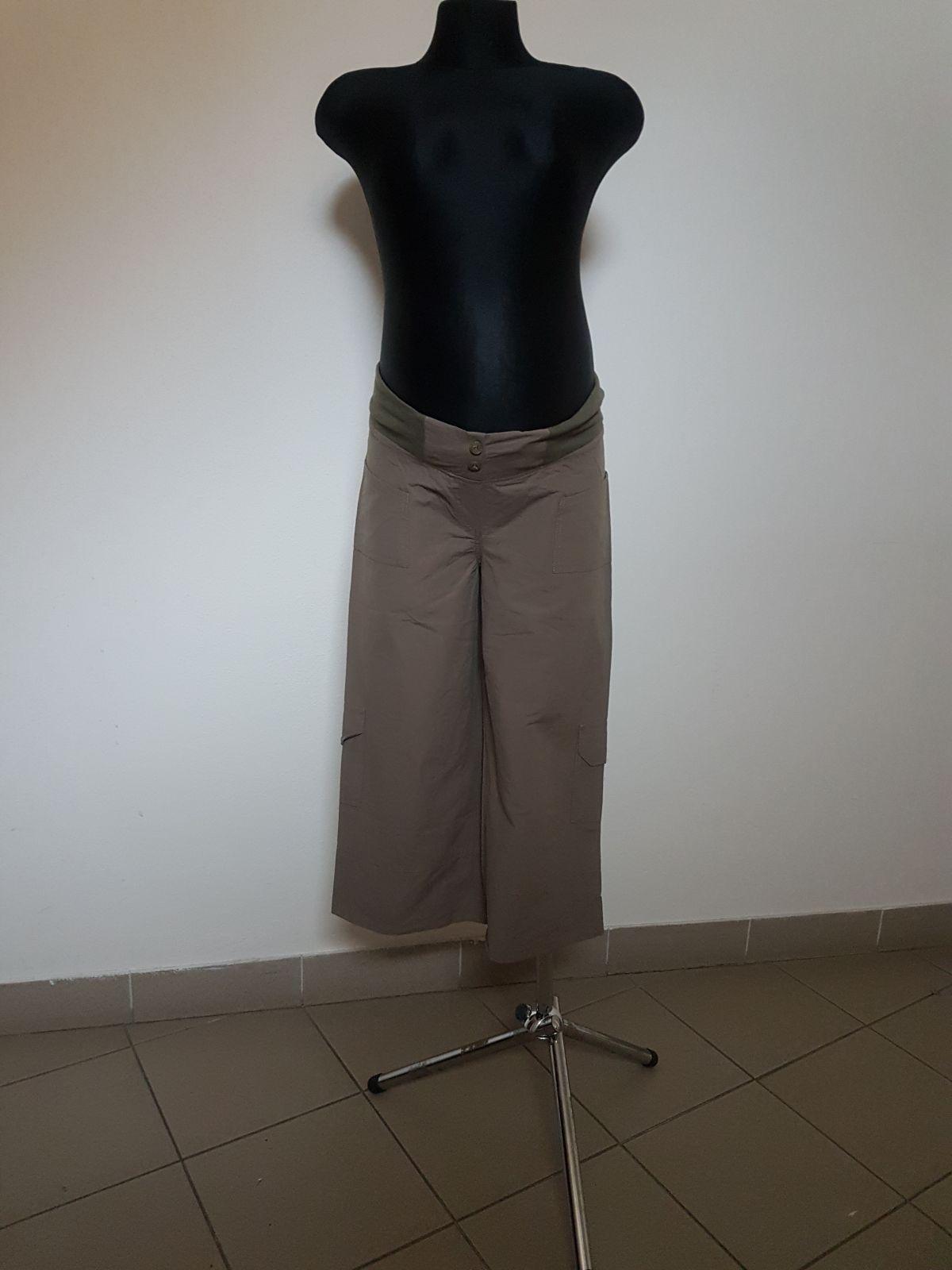 Těhotenské kalhoty BEBEFIELD - Brazil