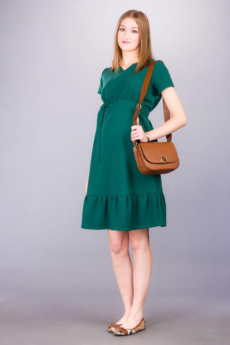 Těhotenské šaty BEBEFIELD - Arabella Green