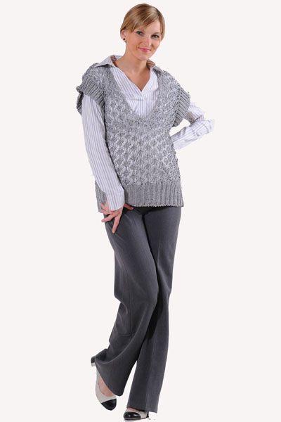 Těhotenské kalhoty BEBEFIELD - Style Grey - barva šedá, velikost 36
