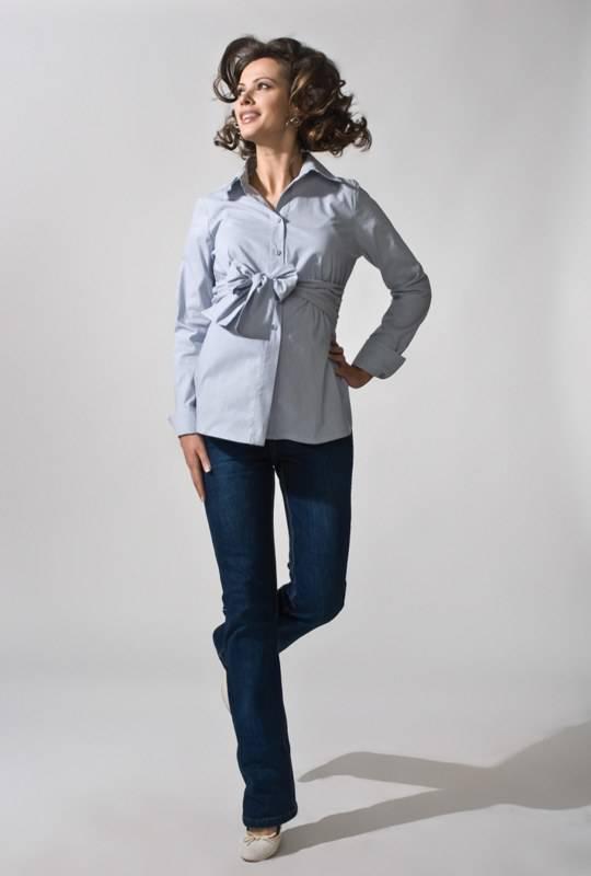 Těhotenské kalhoty Torelle - Bergen