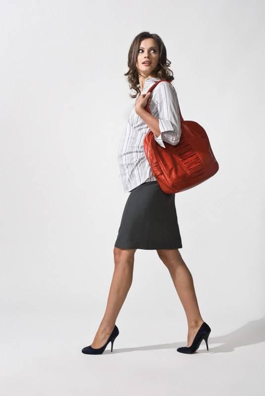 Těhotenská sukně Torelle - Casual