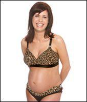 Těhotenská a kojící podprsenka Bravado! - Original Nursing Bra