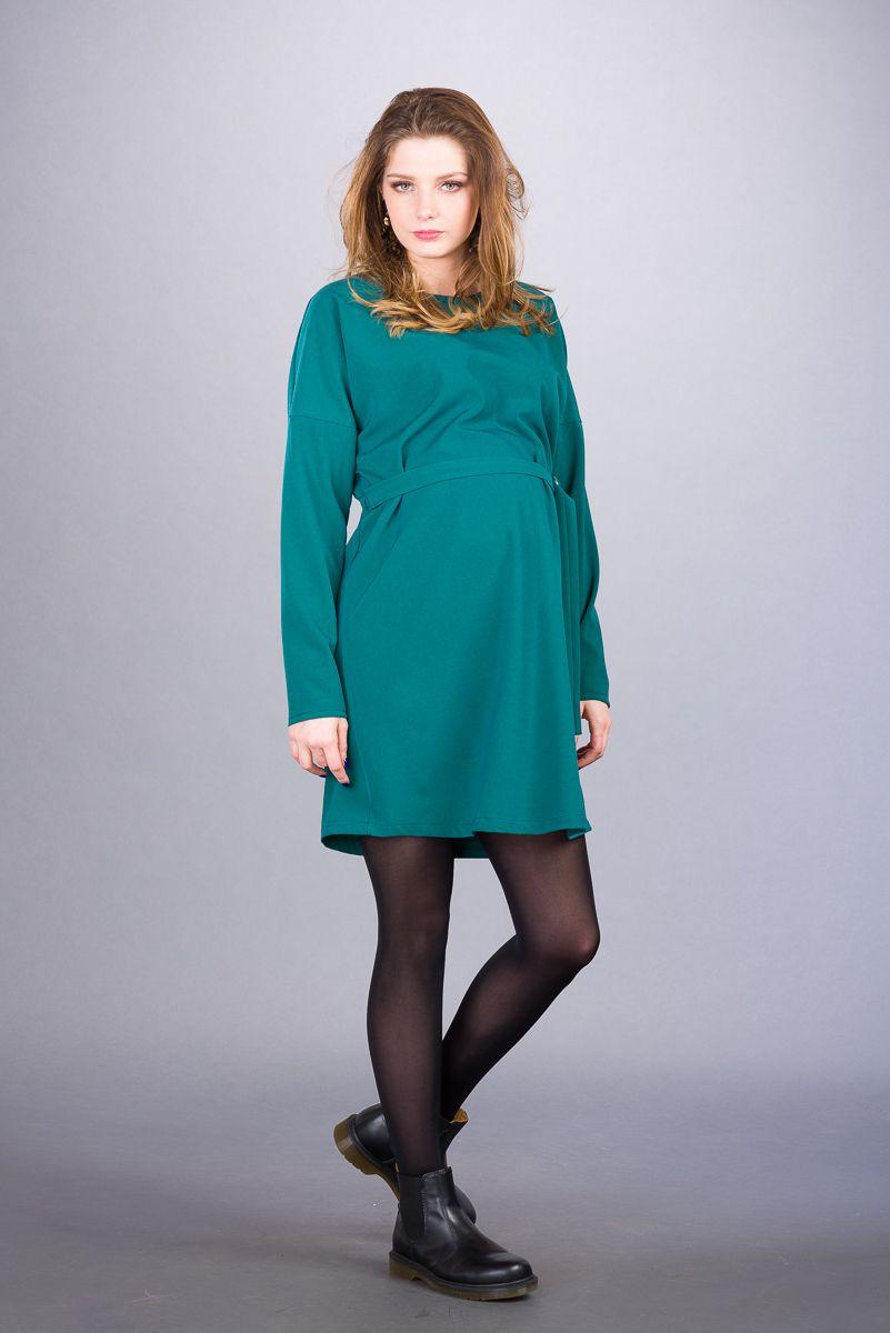 Těhotenské šaty BEBEFIELD - Nora Green